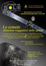 locandina Comete 1