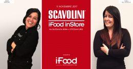 Evento al centro commerciale Le Due Torri presso Scavolini Store